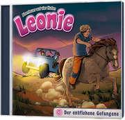 CD: Der entflohene Gefangene - Leonie (12)
