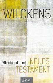 Neues Testament - Studienbibel