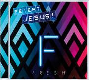 CD: Feiert Jesus! Fresh