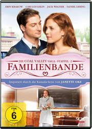 DVD: Familienbande