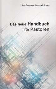 Das neue Handbuch für Pastoren