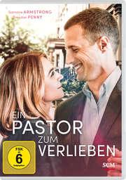 DVD: Ein Pastor zum Verlieben