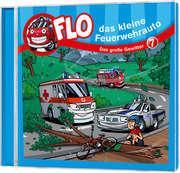 CD: Das große Gewitter - Flo (7)