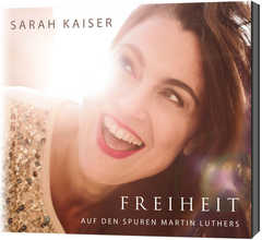 CD: Freiheit