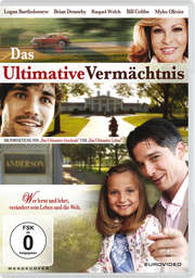 DVD: Das Ultimative Vermächtnis