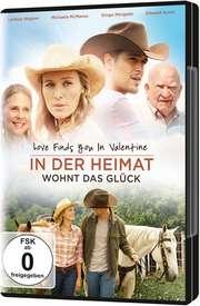 DVD: In der Heimat wohnt das Glück