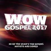 2-CD: WOW Gospel 2017