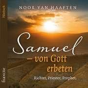 Samuel – von Gott erbeten - Hörbuch