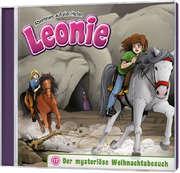 CD: Der mysteriöse Weihnachtsbesuch - Leonie (17)
