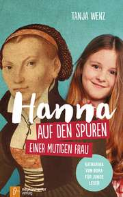 Hanna - Auf den Spuren einer mutigen Frau