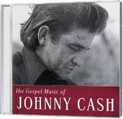 2-CD: The Gospel Music Of Johnny Cash