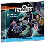 Jesus hilft den Menschen 2 - Die Erzählbibel