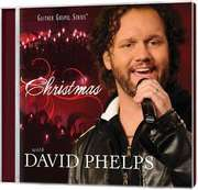 CD: Christmas With David Phelps