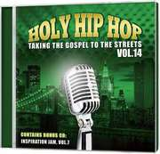 CD: Holy Hip Hop 14