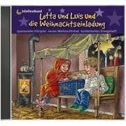 Lotta und Luis und die Weihnachtseinladung