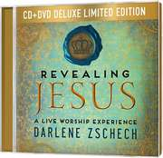 CD + DVD: Revealing Jesus (Deluxe Edition)