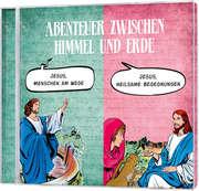 2-CD: Abenteuer zwischen Himmel und Erde 4